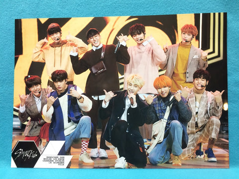 Stray Kids Poster Set V1 - Style 07