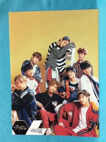 Stray Kids Poster Set V1 - Style 12