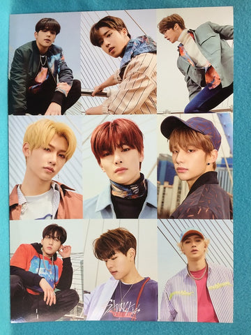 Stray Kids Poster Set V2 - Style 05