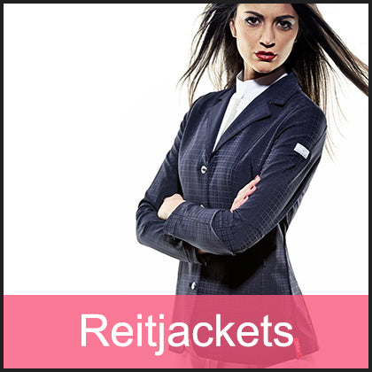 Reitjackets