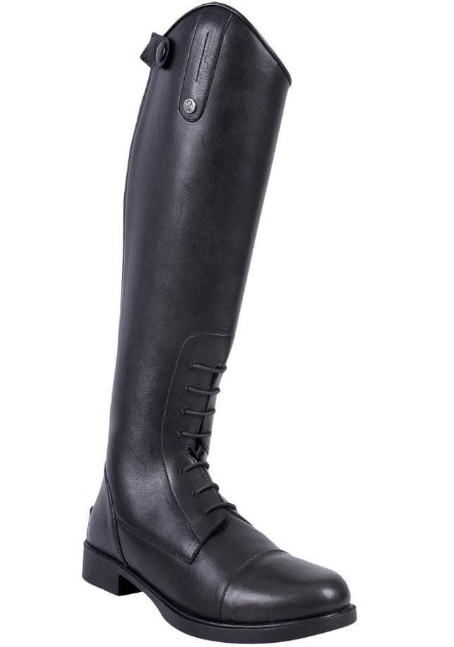 check out 37a02 b1b18 Leder Reitstiefel