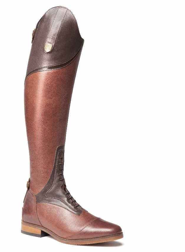 Mountain Horse Stiefel Sovereign braun