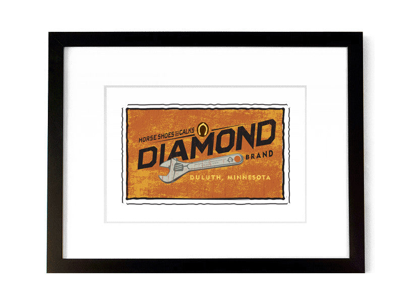 Diamond Tool - <br>Duluth, Minnesota