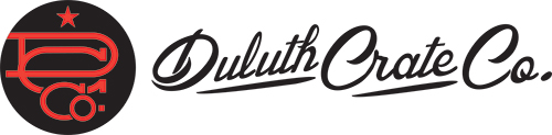 The Duluth Crate Co.