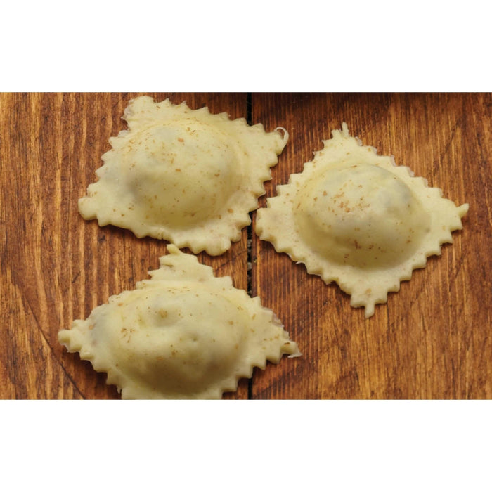 Forma ravioli Square World of Flavours