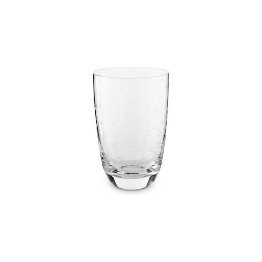 Set 6 pahare Longdrink Glass Etching