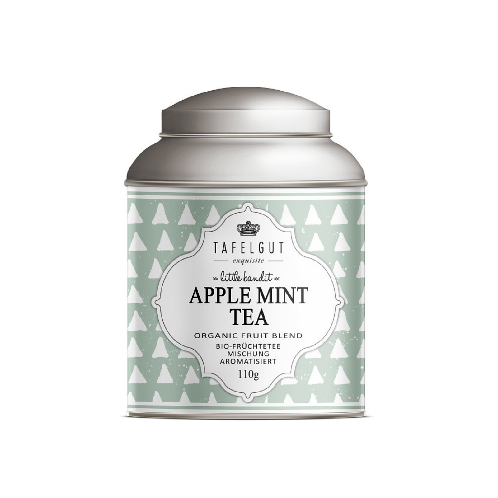 Ceai organic Apple Mint