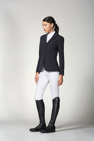 Vestrum ladies show jumping jackets, womens dressage jackets, ladies competition jackets