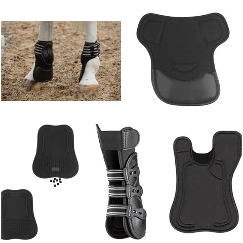 Equifit speciality liners