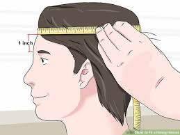 How To Measure For A Riding Hat