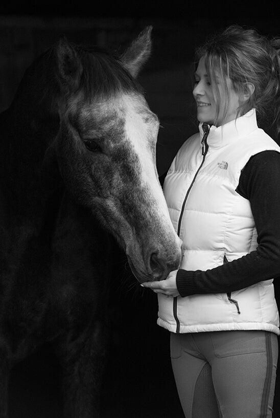 Boutique Shopping Experience for Equine Enthusiasts