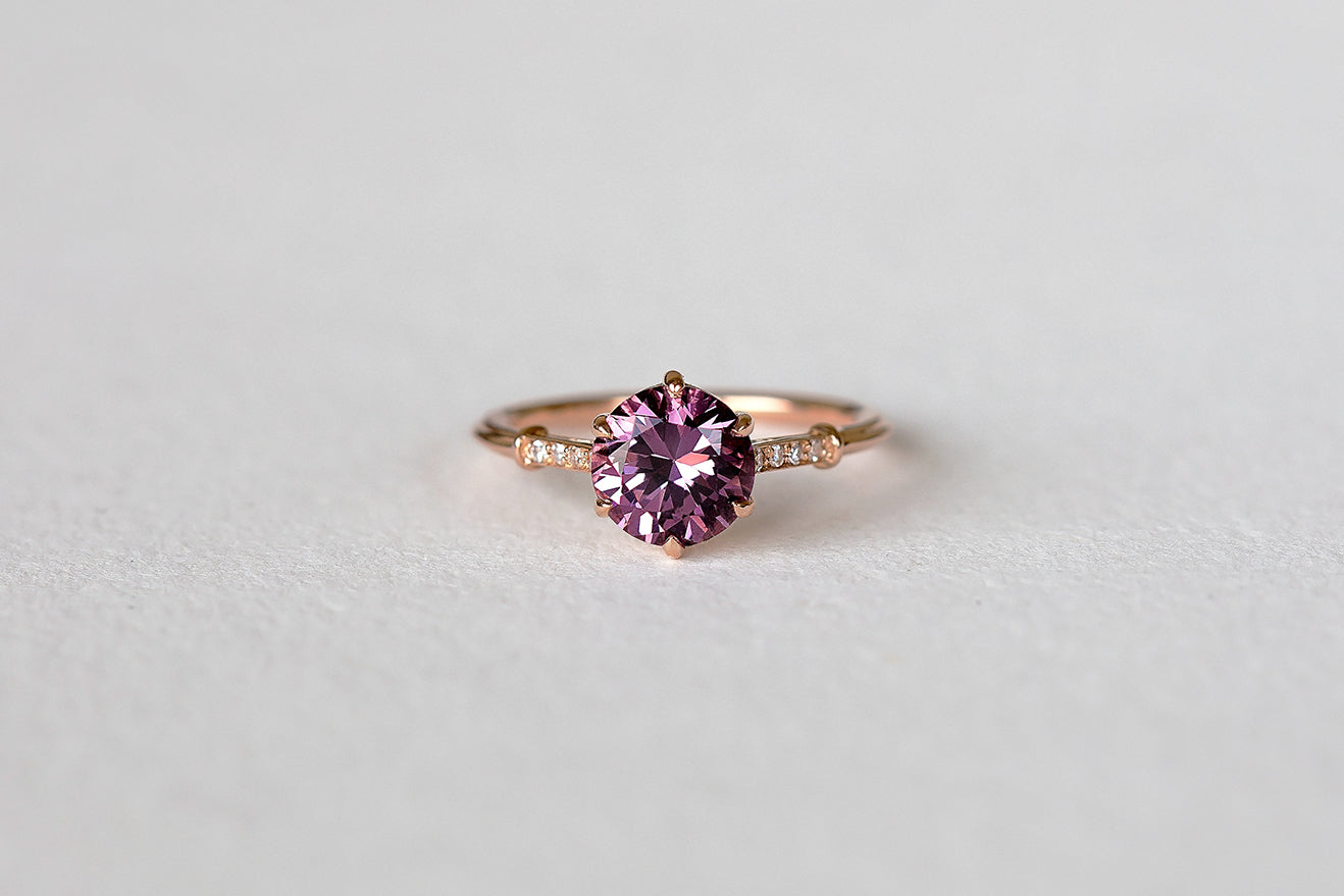 S. Kind and Co. Ethical Engagement Rings and Fine Jewelry in New York City