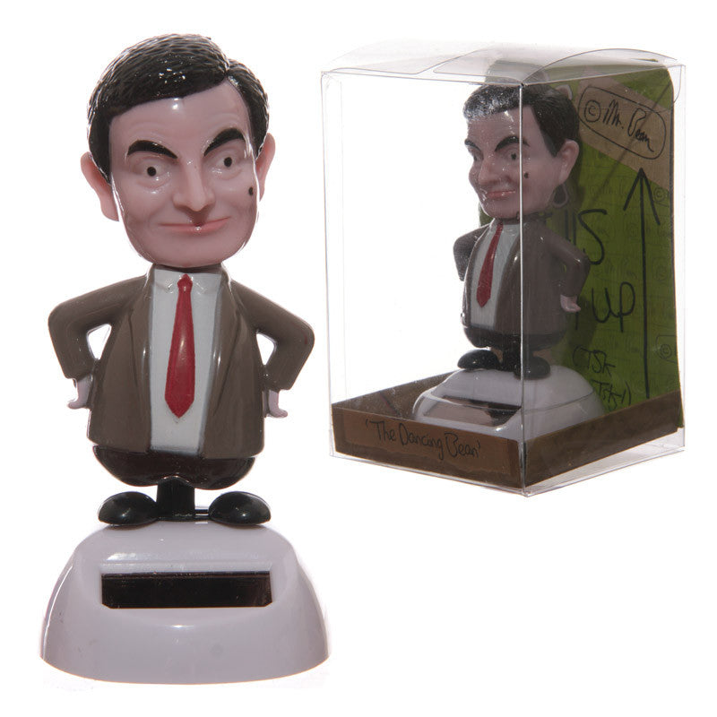 Solar Pal - Mr Bean//Ami Solaire - Mr. Bean