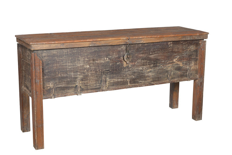Teak Sideboard//Table d'appoint
