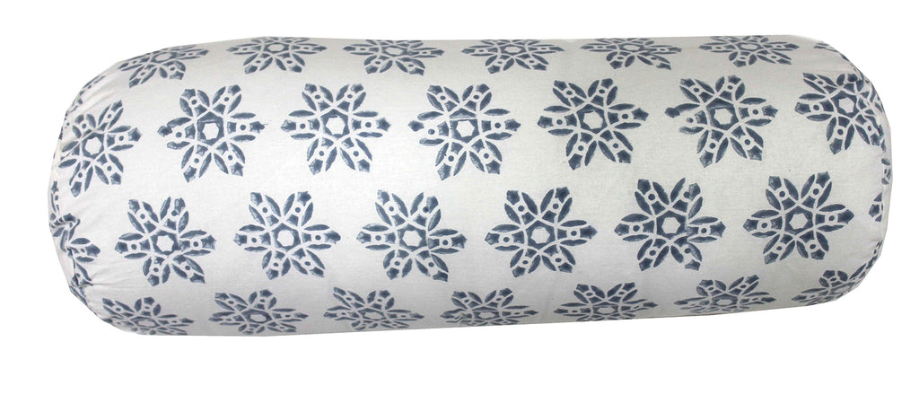 Jaipur: Bolster cushion