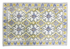 [[Casablanca : Set of 4 table mats///Casablanca : Ensemble de 4 sets de table]]