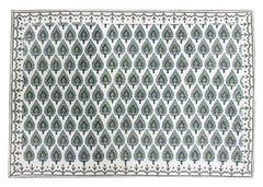 [[Bangalore : Set of 4 table mats///Bangalore : Ensemble de sets de table]]