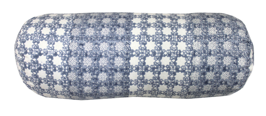 Cairo: Bolster cushion