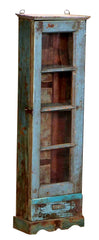 Indian Vintage Cabinet//Armoire vintage indienne