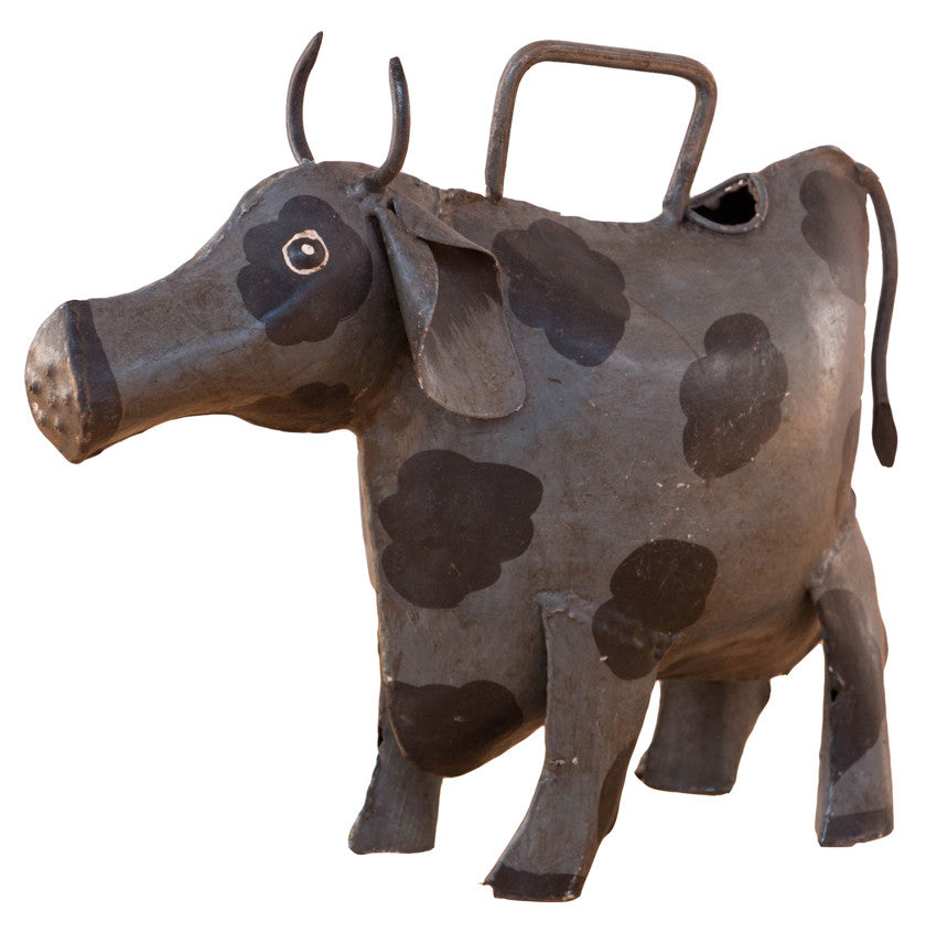 Cow Watering Can//Arrosoir Vache