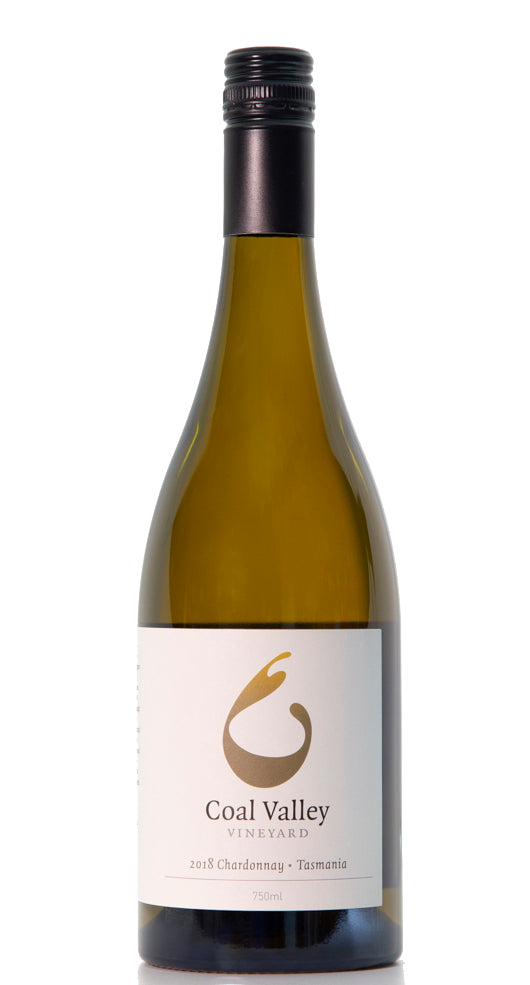 Coal Valley Vineyard Chardonnay 2018