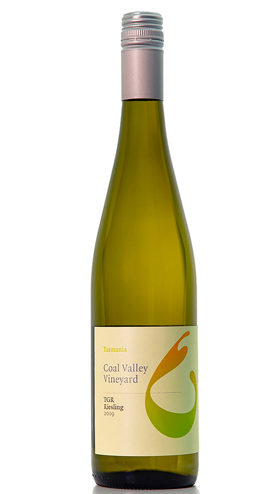 Coal Valley Vineyard TGR Riesling 2019