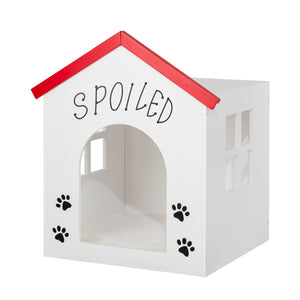 OOAKForHome Pawnoopy Pet House - One of a Kind for Home
