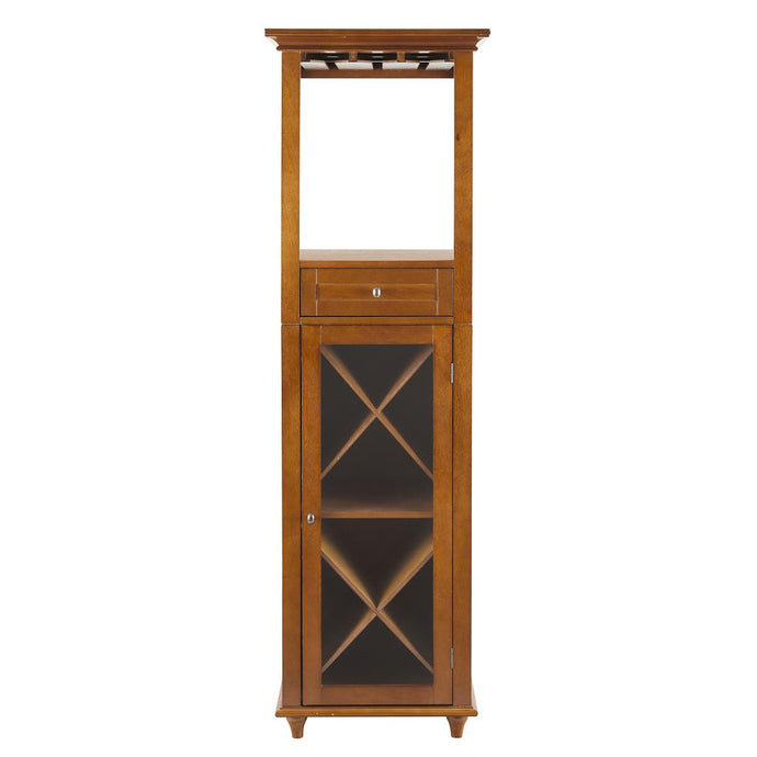 OOAKForHome Argo I Wine Cabinet - One of a Kind for Home