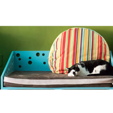 OOAKForHome Pet Bed Set Square Bed - One of a Kind for Home