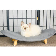 OOAKforHOME Ria Pet Bed Chair - One of a Kind for Home