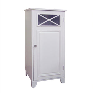 Carson Floor Cabinet With One Door - One of a Kind for Home
