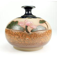 OOAKForHome Vase Incense Burner - One of a Kind for Home
