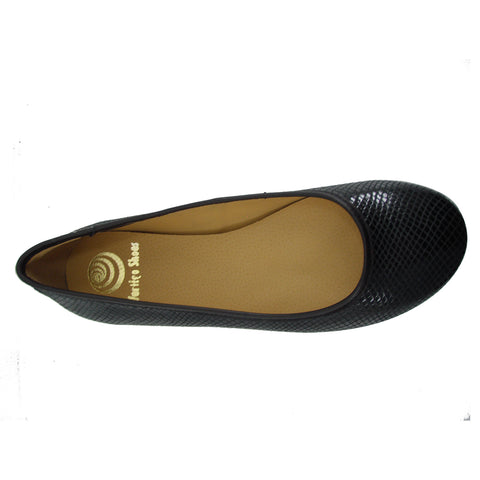 Ballet Flats Round Toe MADE IN SPAIN