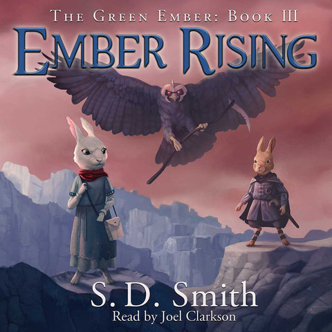 Ember Rising Audiobook Download