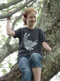 The Green Ember T-shirt (Adult Sizes)