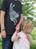 The Green Ember T-shirt (Youth Sizes)