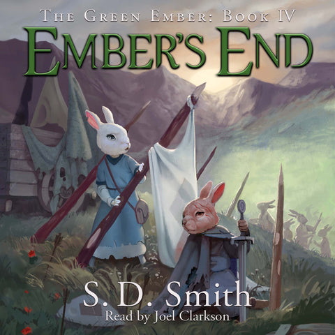 Ember's End Audiobook Download