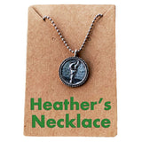 Heather's Necklace