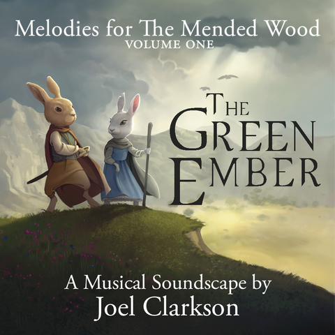 Melodies for the Mended Wood, Volume 1