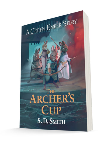 The Archer's Cup (Green Ember Archer 3)