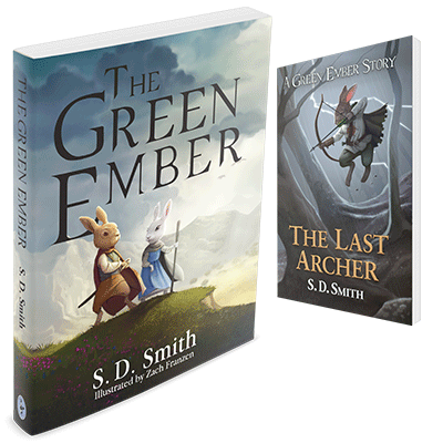 The Green Ember + The Last Archer - A Green Ember Story
