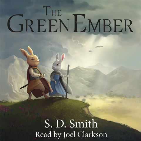 The Green Ember Audiobook: Unabridged