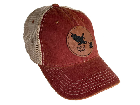 Fight Back Hat