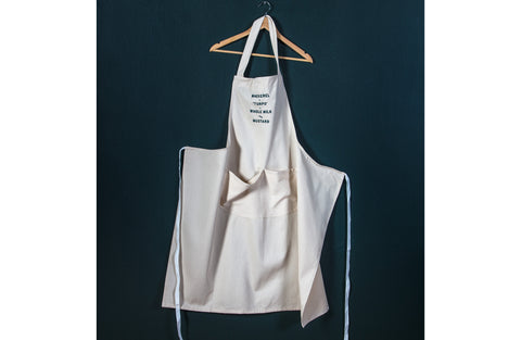 House of Voltaire Apron