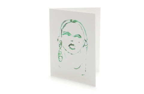 Greeting Card - Pack of 5