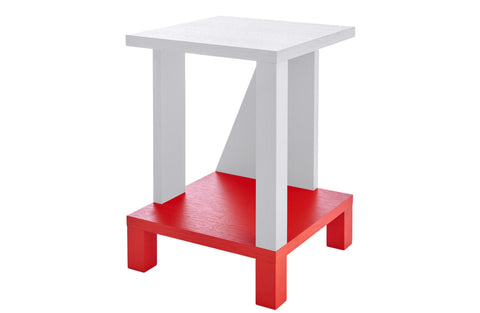 PANGO table by Nathalie Du Pasquier