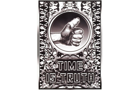 Time is Truth, 2006