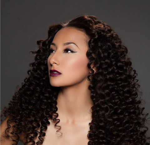 Brazilian Curly Holiday Sale