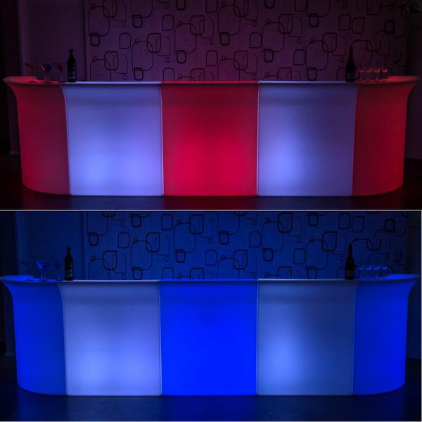 LED Bar - HIRE