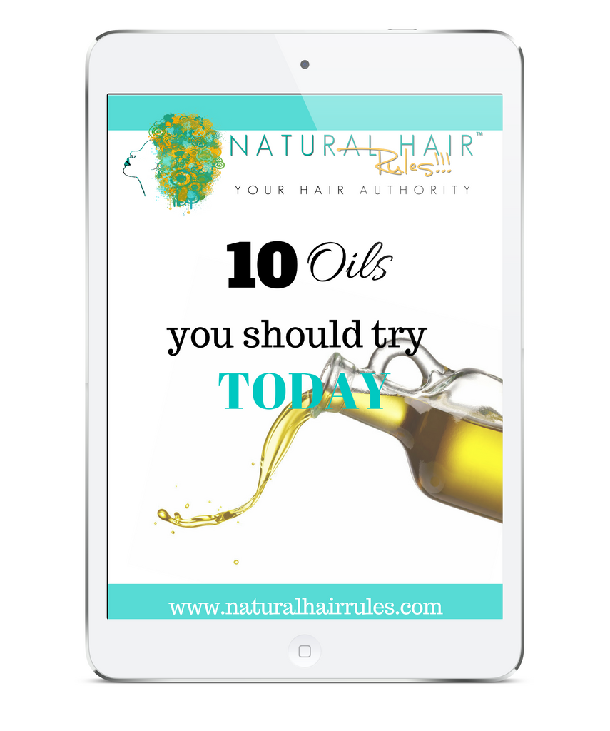 10 Oils You Should Try TODAY!!!